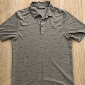Travis Mathew Polo - Medium